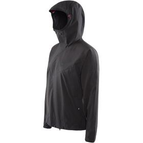 Klättermusen Allgrön Jacket Dam black